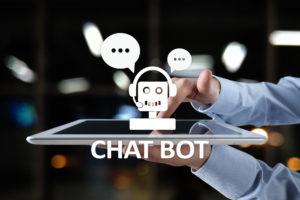 DE chatbot kan het werk van de HR-professional ondersteunen