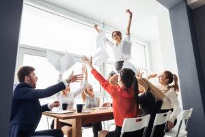 De kern van werkgeluk en duurzame inzetbaarheid