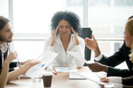 Zo herken je het risico op burn-out bij medewerkers
