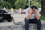 Over tien jaar heeft kwart van werknemers burn-out