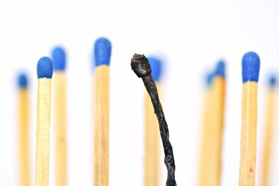 Persoonlijke omstandigheden en burn-outrisico