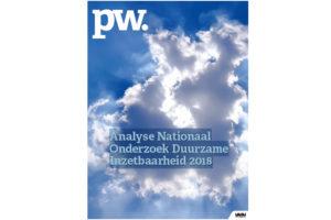 Analyse Nationaal Onderzoek Duurzame Inzetbaarheid