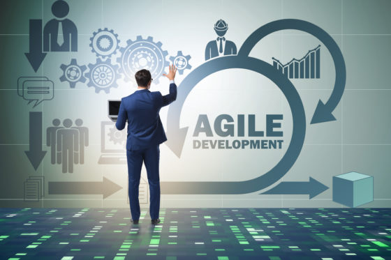 HR als kartrekker van een agile transformatie