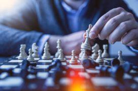 Strategische personeelsplanning in een krappe arbeidsmarkt