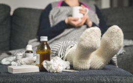 Melden vrouwen zich vaker ziek? De feiten op een rij