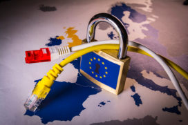 Houd rekening met de nieuwe privacyregels van de AVG