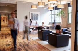 Tips voor de inrichting van flexibel kantoor
