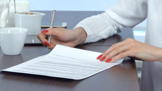 Arbeidsovereenkomst sluiten met werknemers