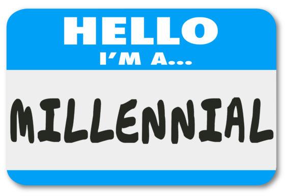 Millennial wil betekenis en ontwikkeling