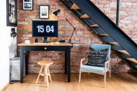 Gemiddelde werkplek op kantoor wordt steeds kleiner