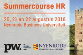 20, 21 & 22 augustus | Nyenrode Summercourse HR