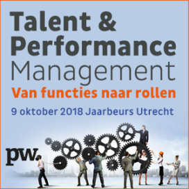 9 oktober | Talent & Performance Management