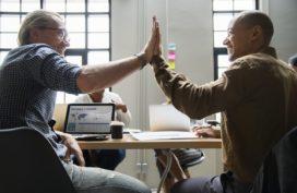 Slechts een op tien werknemers is tevreden over werkplek