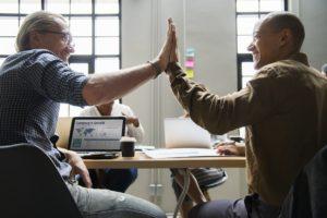4 tips voor een nieuwe manier van werken