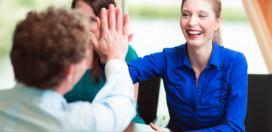 De wendbare organisatie versus de wendbare medewerker
