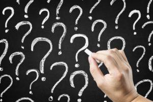 Welke onderwerpen zijn belangrijk voor u?
