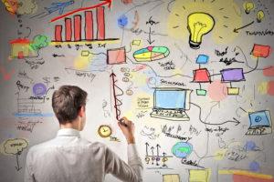 Design thinking voor HR: radicaal veranderen doe je in kleine stapjes