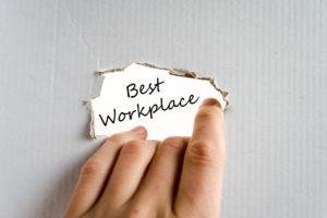 13 Nederlandse werkgevers bij de Best Workplace van Europa