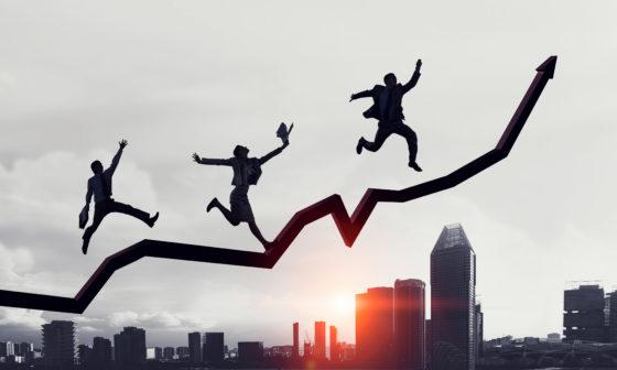 De winst van werkgeluk