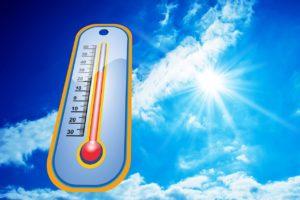 Te warm om te werken? Dit kan een werkgever doen
