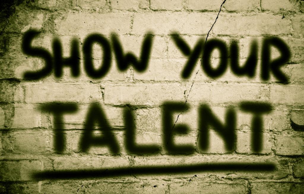 DE sterkepuntenbenadering in de praktijk: laat je talent zien