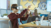 Gezondheidsproblemen op de werkvloer voorkomen met AR-bril