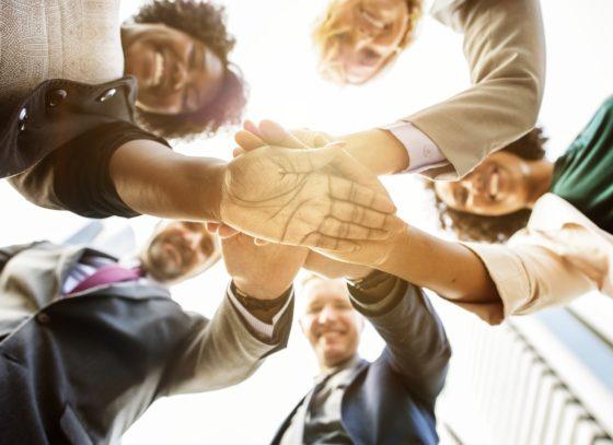 Gezamenlijke en individuele ontwikkeling zorgen voor sterker team