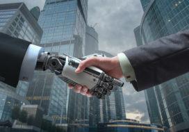 Artificiële Intelligentie gaat ervaring recruiters én kandidaten veranderen