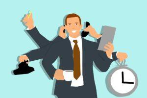 4 onmisbare vaardigheden voor agile medewerkers
