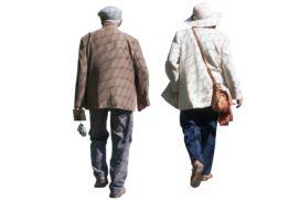 Nooit te oud om te leren, het pensioenontslag