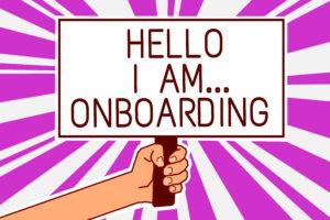 Onboardingprogramma: 34% medewerkers kent het niet