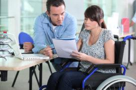 Miljoenen om jongeren met een handicap aan baan te helpen