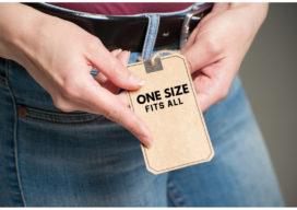 'De tijd van one-size-fits-all voor HR-professionals is voorbij'