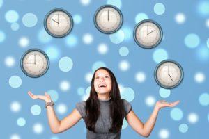 Tijd-voor-tijdregeling is niet altijd meer mogelijk