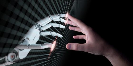 Robots gaan werk van ons overnemen – maar is dat erg?