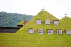De milieuvoordelen van thuiswerken