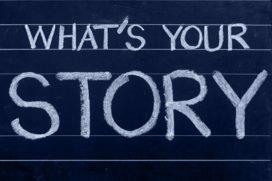 De 4 fasen van storydoing: werken met een authentiek verhaal