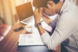 Hoe zit het ook al weer met werkstress?