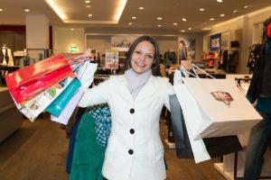 Betere klantbeleving in winkels door hogere medewerkerstevredenheid