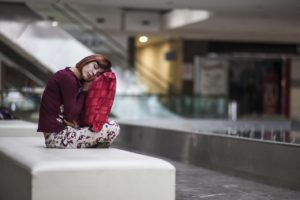 Vaste werknemer is vaker psychisch moe dan flexkracht