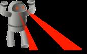 Ook discriminerende robot wordt geïnspecteerd