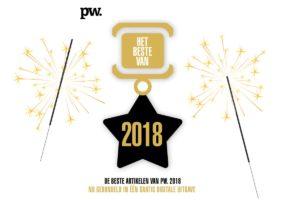 Het beste van PW. magazine in 2018