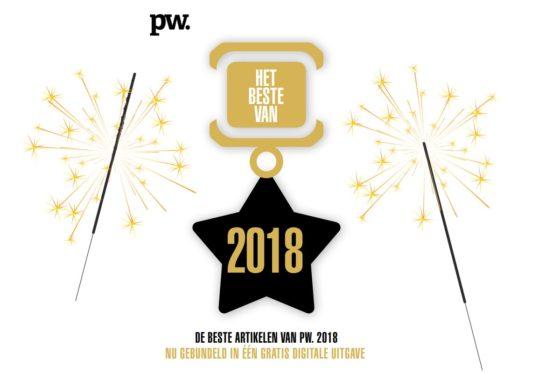 Het beste van PW. in 2018!