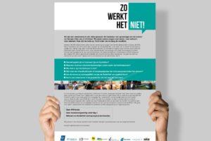 Flex-werkgevers in actie tegen de WAB