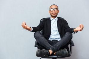 9 tips voor minder werkstress