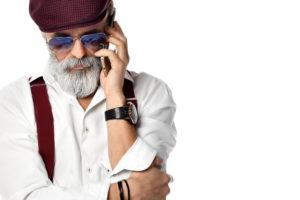 Oudere werknemers zijn de nieuwe standaard