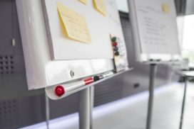 Praktijkvoorbeeld: het ontwerpen van een leertraject