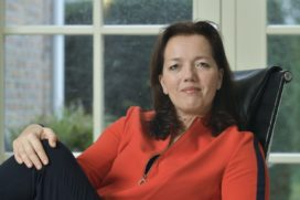 Floor Nobels: 'Recruitment moet dicht bij mensen blijven'