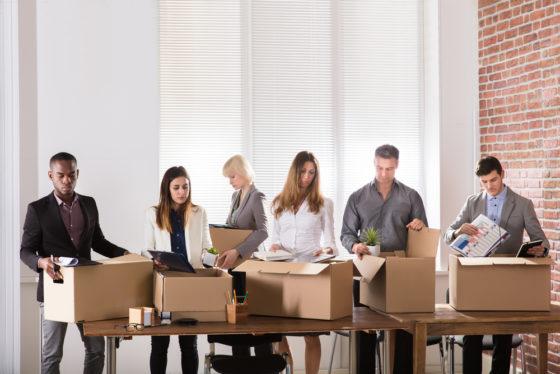 Wederindiensttredingsvoorwaarde bij een reorganisatie
