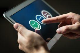 5 apps waarmee mobiele werknemers hun uren bijhouden
